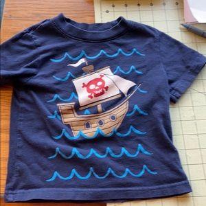 Circo 2t boys Pirate T-Shirt